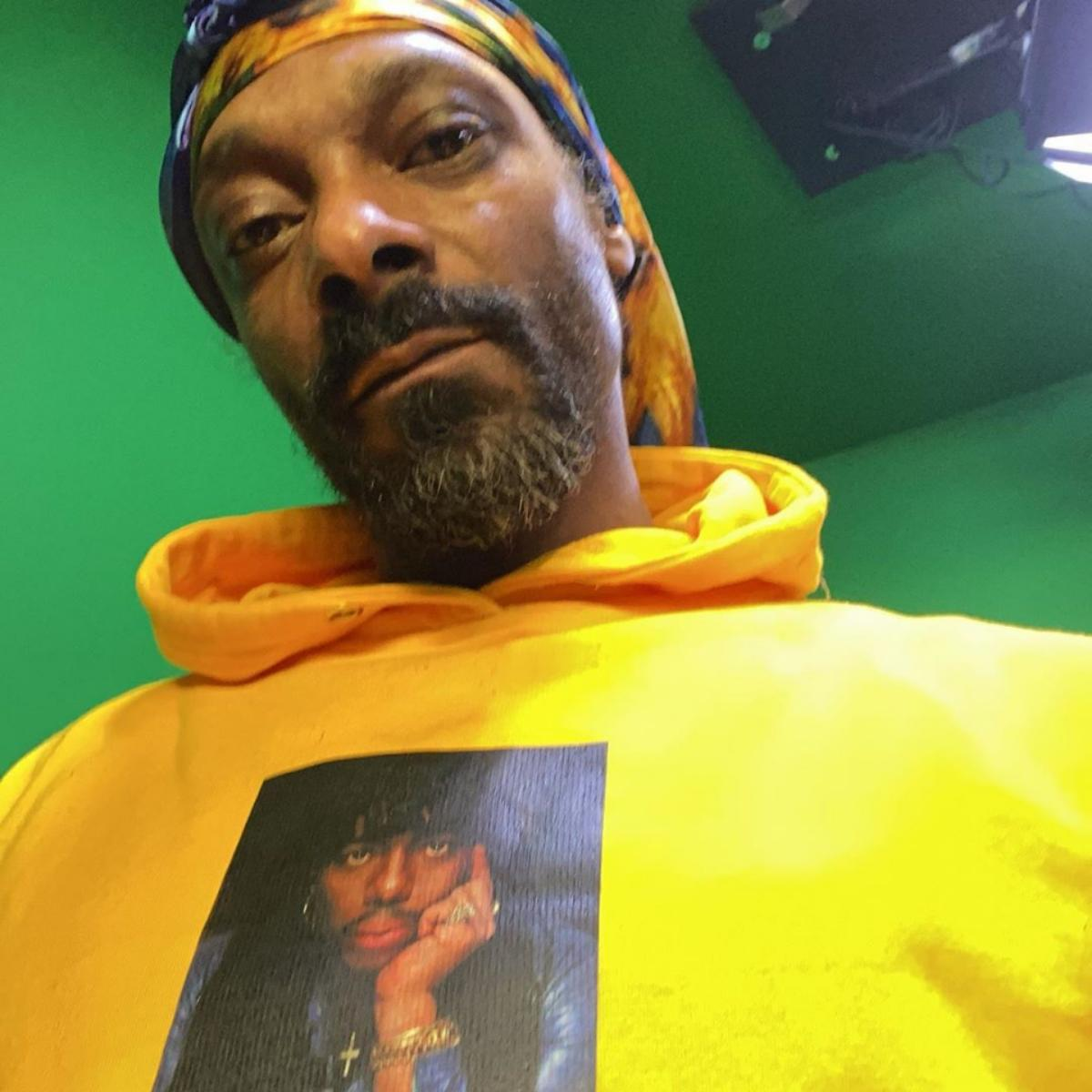 Black People At Unique Time In History Snoop Dogg