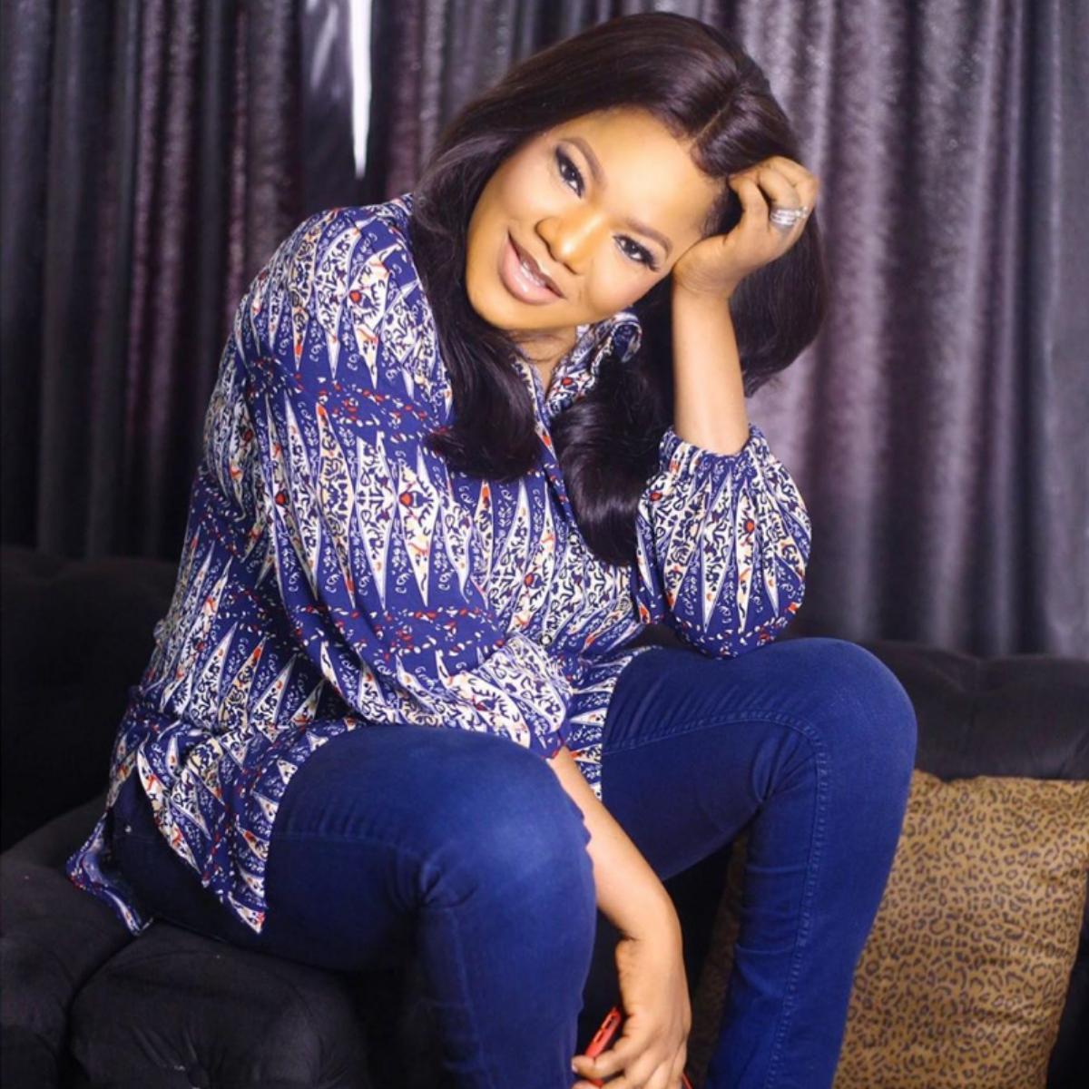 Toyin Lawani Tells Toyin Abraham She Was Ugly In Elevator Baby