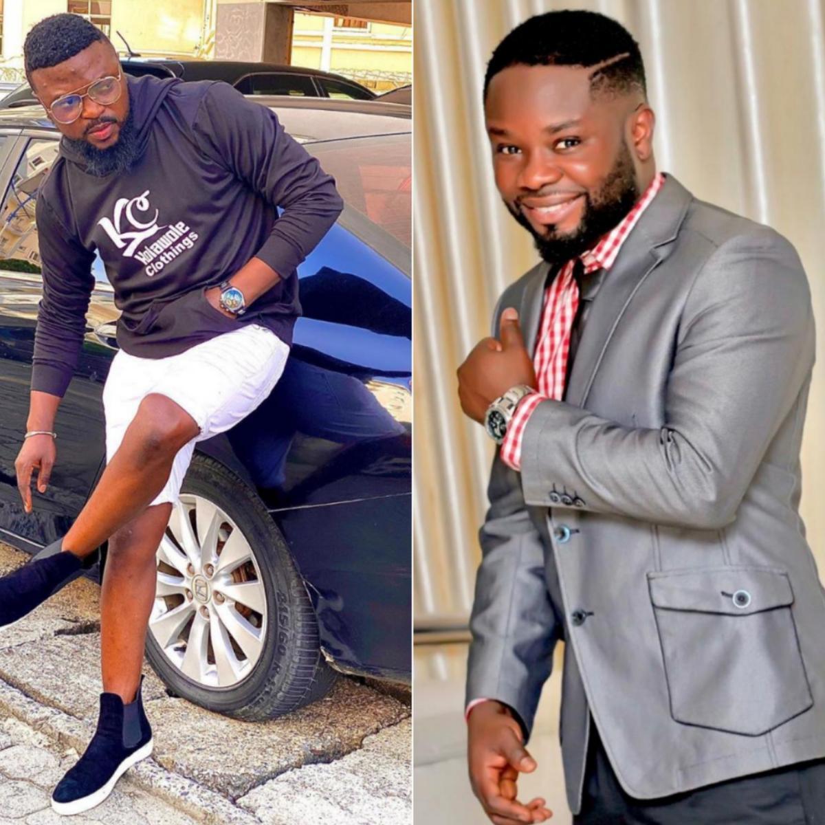 Kolawole Ajeyemi Calls Itele d Icon Asewo