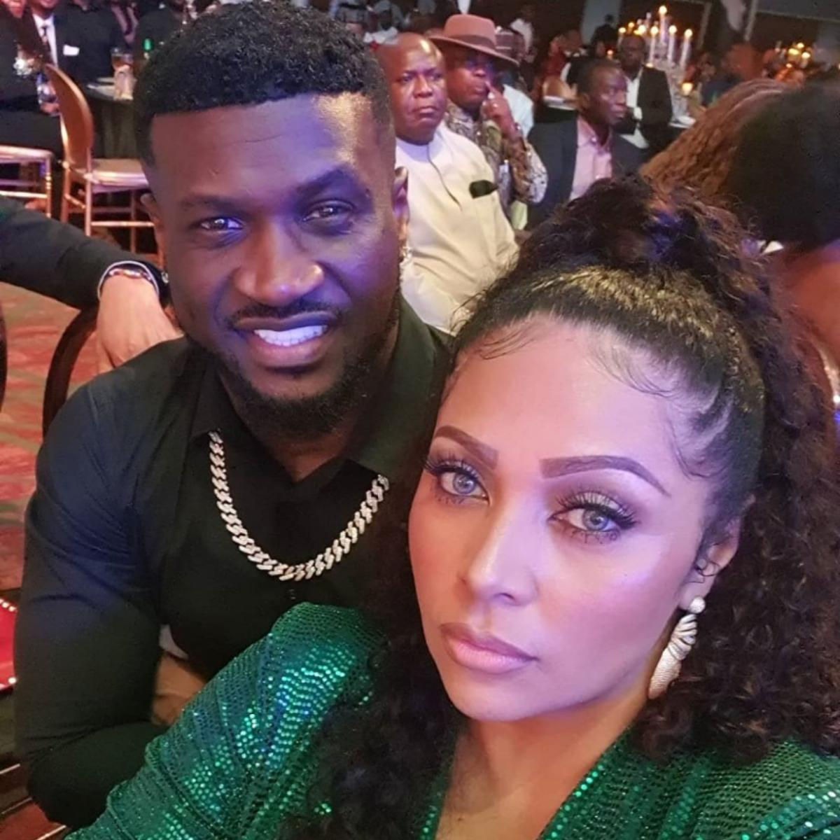 Lola Omotayo Speaks After COVID-19 Attack