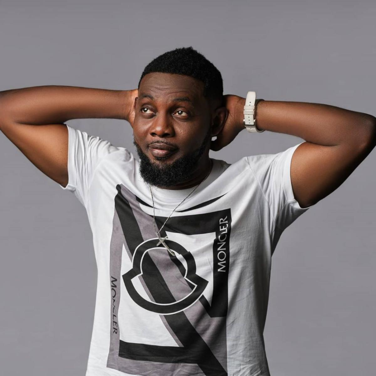 Comedian AY Abandon Film And Stand-Up For Abuja Politics