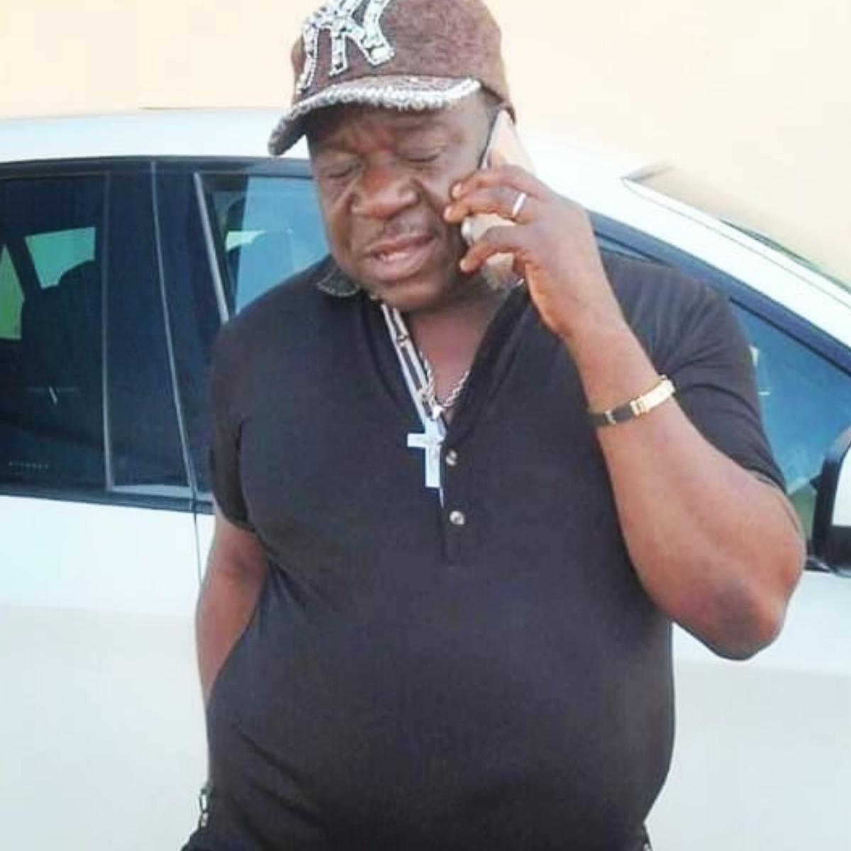 Coronavirus Scam In Nigeria Mr Ibu