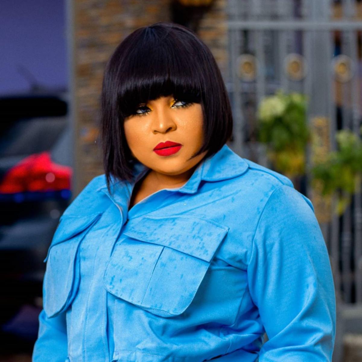 Yoruba Movie Actress Bimbo Afolayan