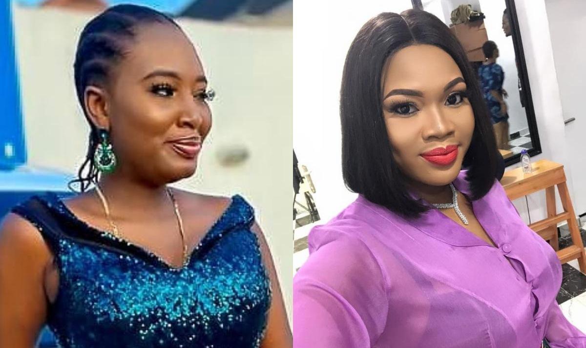 Adebimpe Oyebade Celebrates Deborah Shokoya Birthday