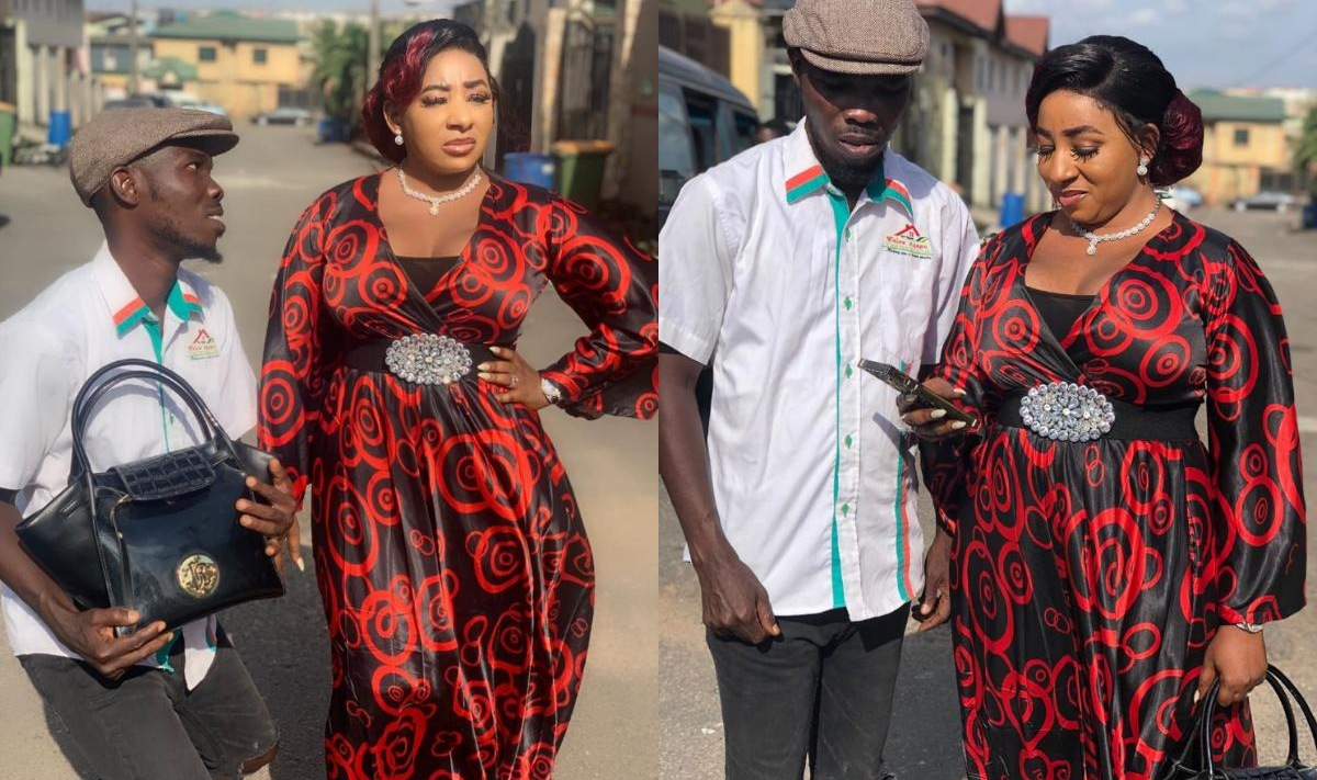 Olatayo Amokade Why Should I Date You Mide Martins
