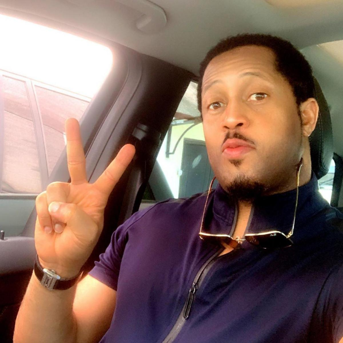 Mike Ezuruonye Secret Remaining Relevant Nollywood