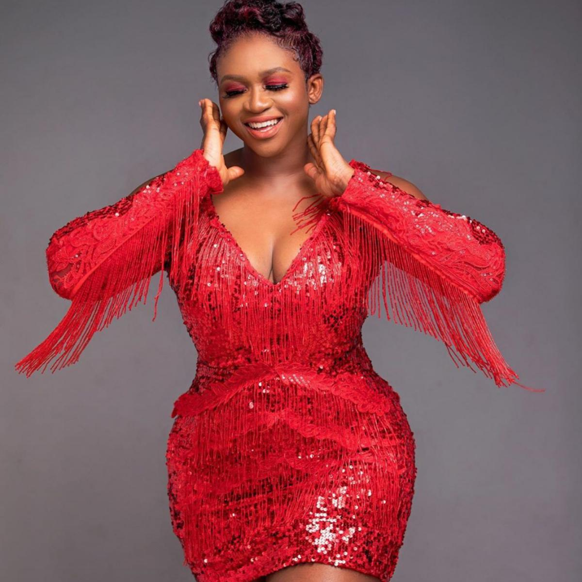 Why Waje Got Pregnant In SS3