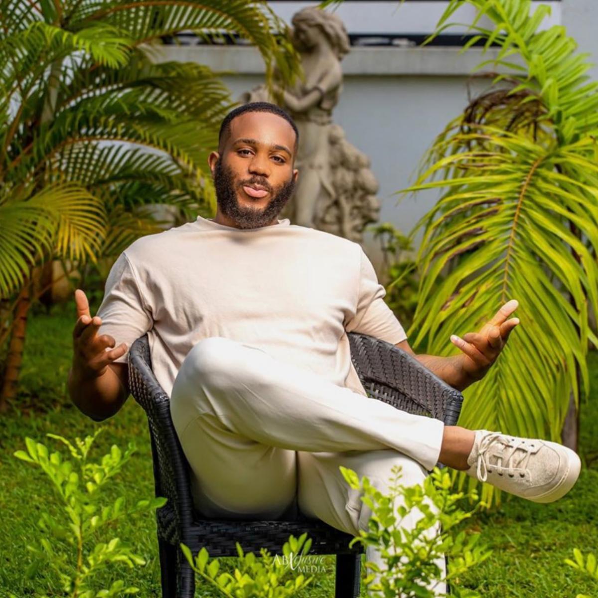 Kiddwaya Net Worth Bank Account Bigger Than All Housemates - Amebo Book