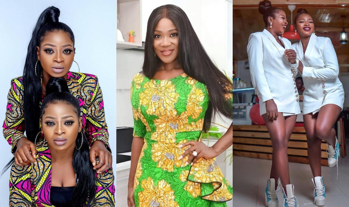 Aneke Twins Chidiebere And Chidimma Happy 34th Birthday - Amebo Book