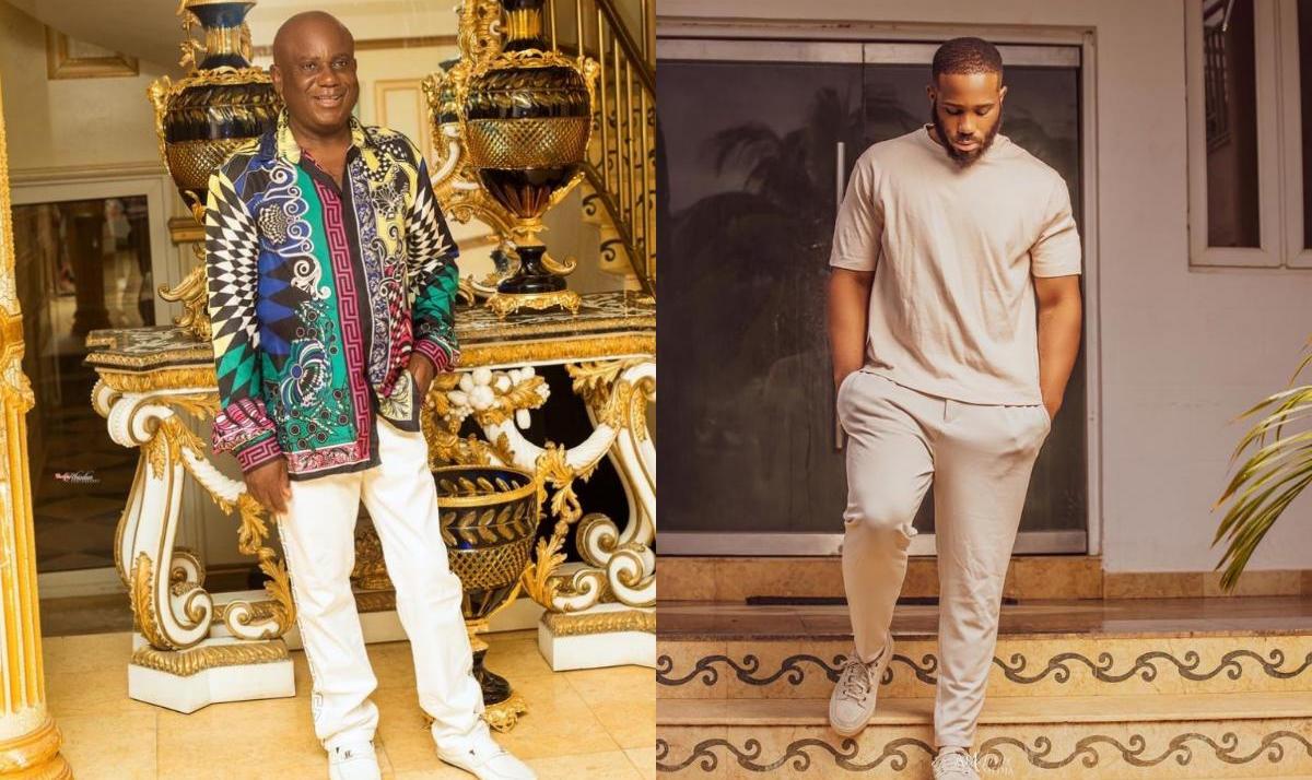 Kiddwaya's Father Slams Viewers Against Son Winning BBNaija - Amebo Book