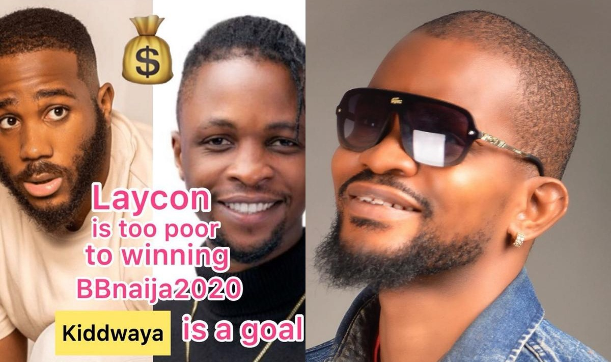 Laycon Too Poor To Win BBNaija Uche Maduagwu