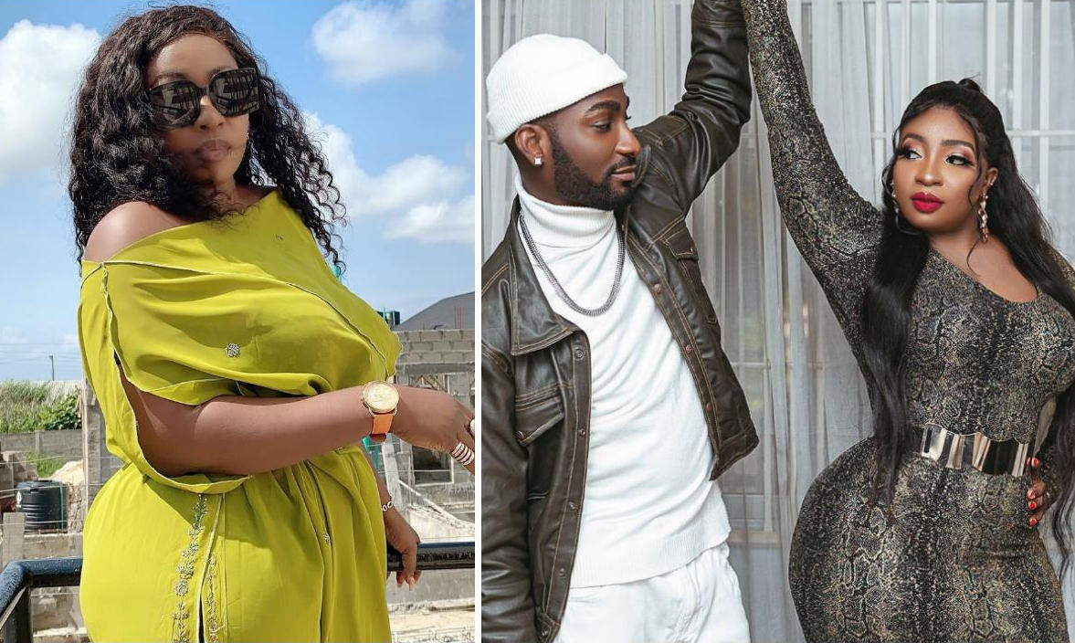 Look Hot Even When Married Anita Joseph - Amebo Book