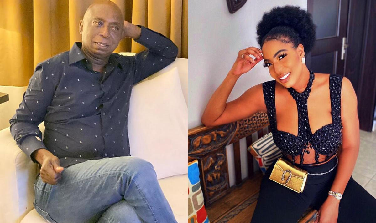 Ned Nwoko Not Spoken To Chika Ike In 2 Years - Amebo Book