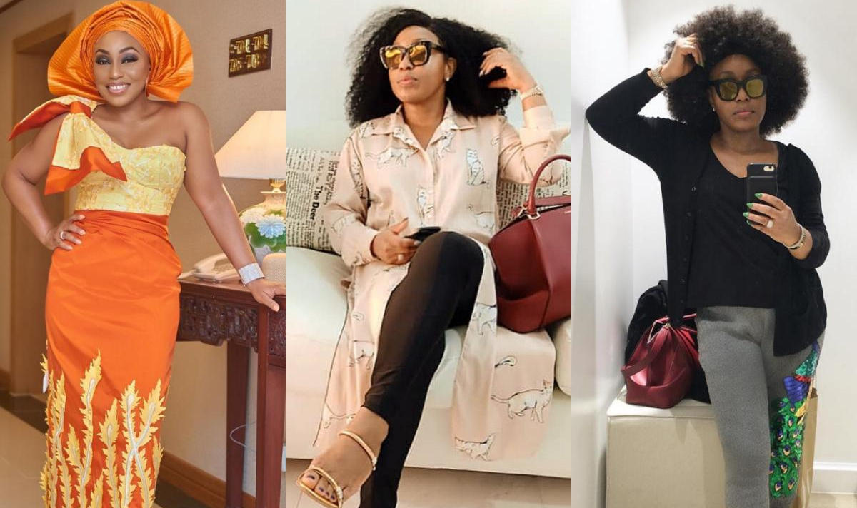 Rita Dominic Bad System Those Who Benefit From It - Amebo Book
