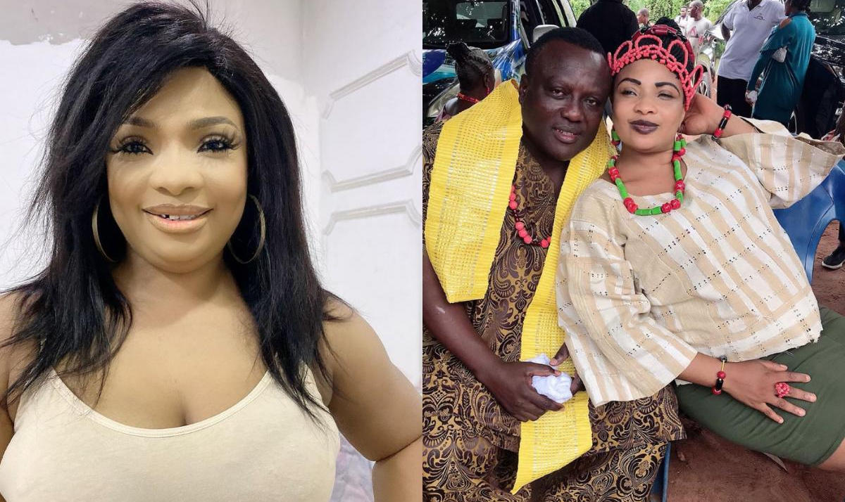 Smart Trick Saheed Osupa Used To Woo Laide Bakare - Amebo Book
