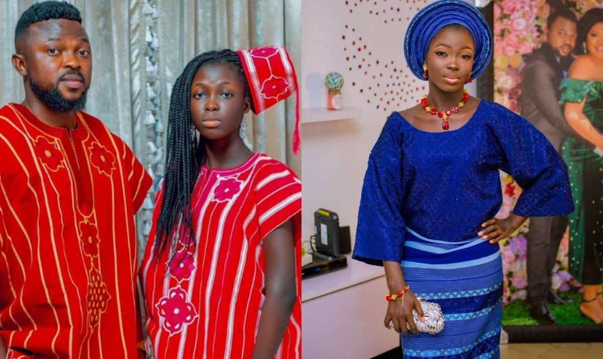 Toyin Abraham's Stepdaughter Temitope Ajeyemi Birthday - Amebo Book