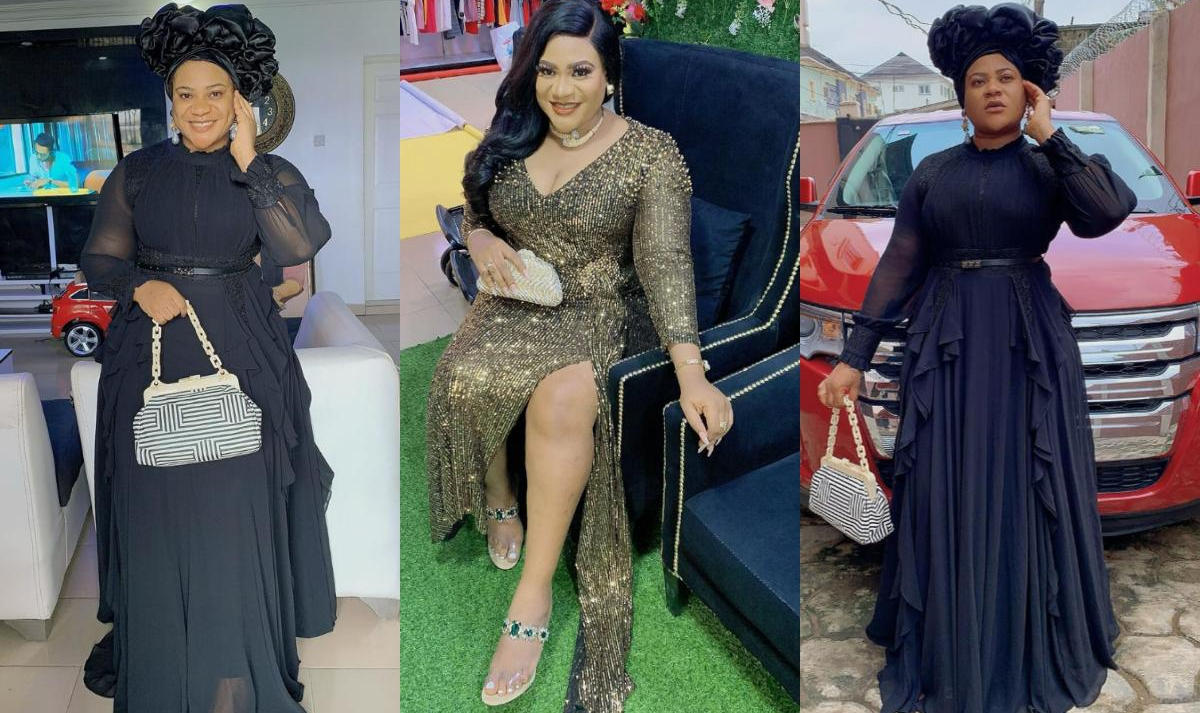 You Don't Have To Be A Billionaire To Be Hated Nkechi Blessing - Amebo Book