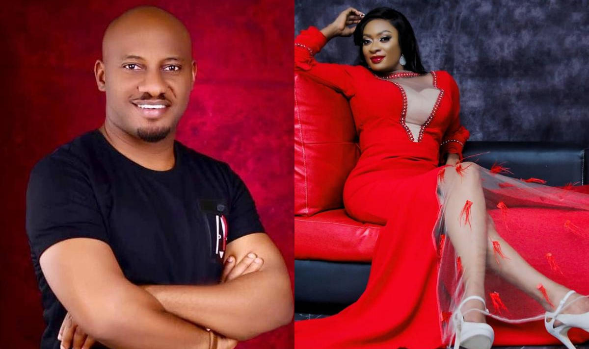 Yul Edochie Wife Birthday - Amebo Book
