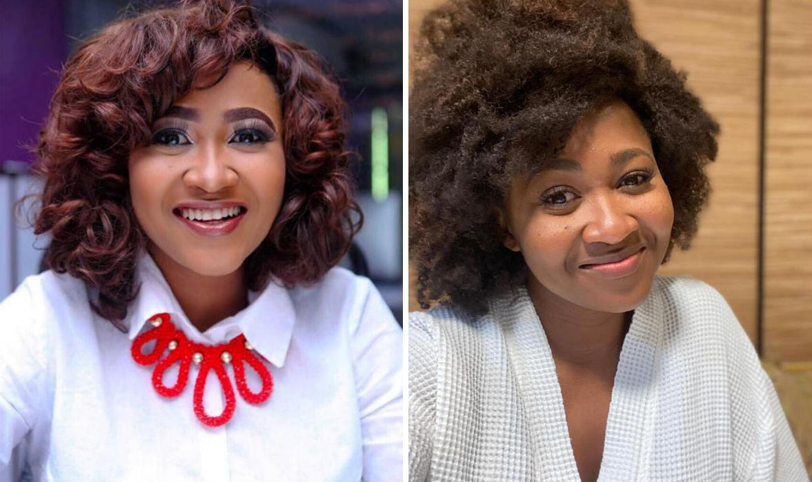 Celebrities Not Super Humans Mary Remmy Njoku