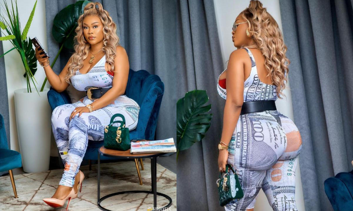 Daniella Okeke Only One Man Cannot Own These