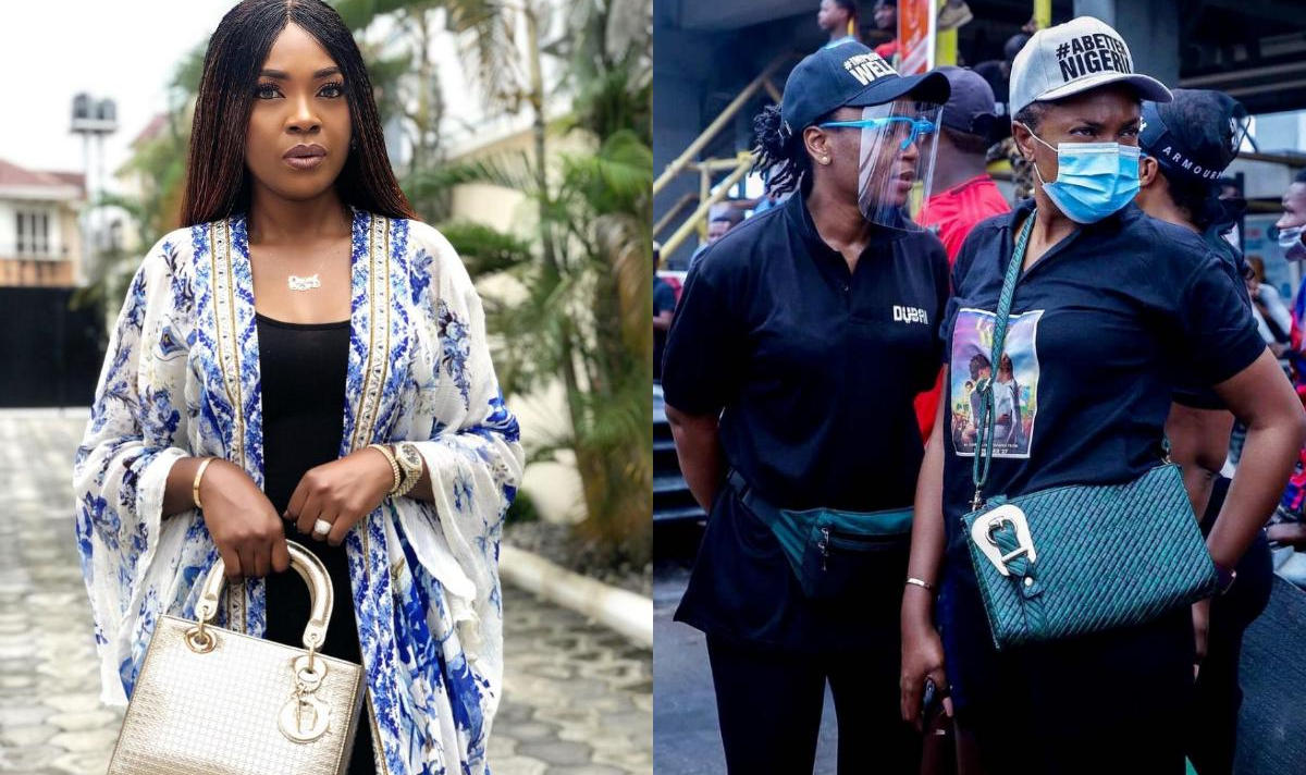 Government Planning To Use Military On Protesters Omoni Oboli