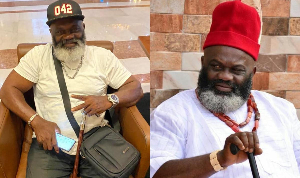 Harry B Anyanwu Joins Protests - Amebo Book