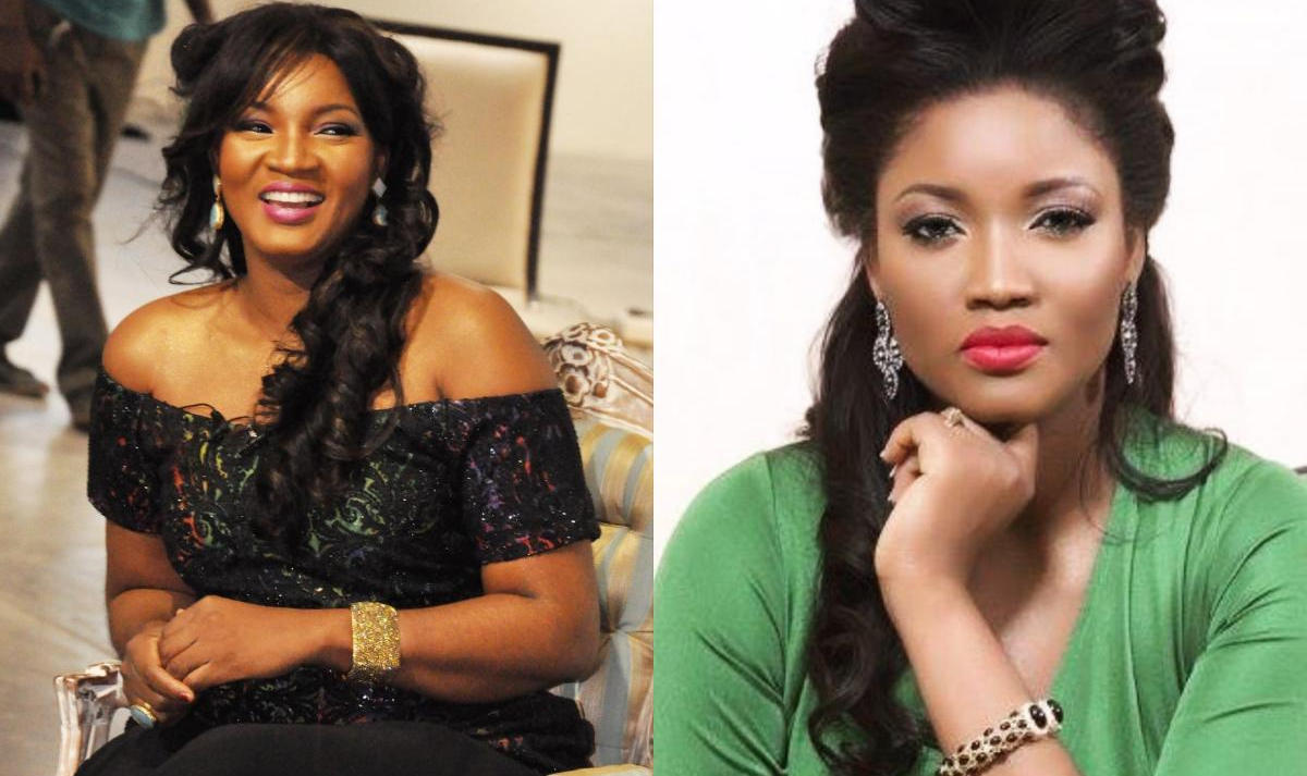 Lekki Toll Gate Shooting Omotola Jalade Compromised Video