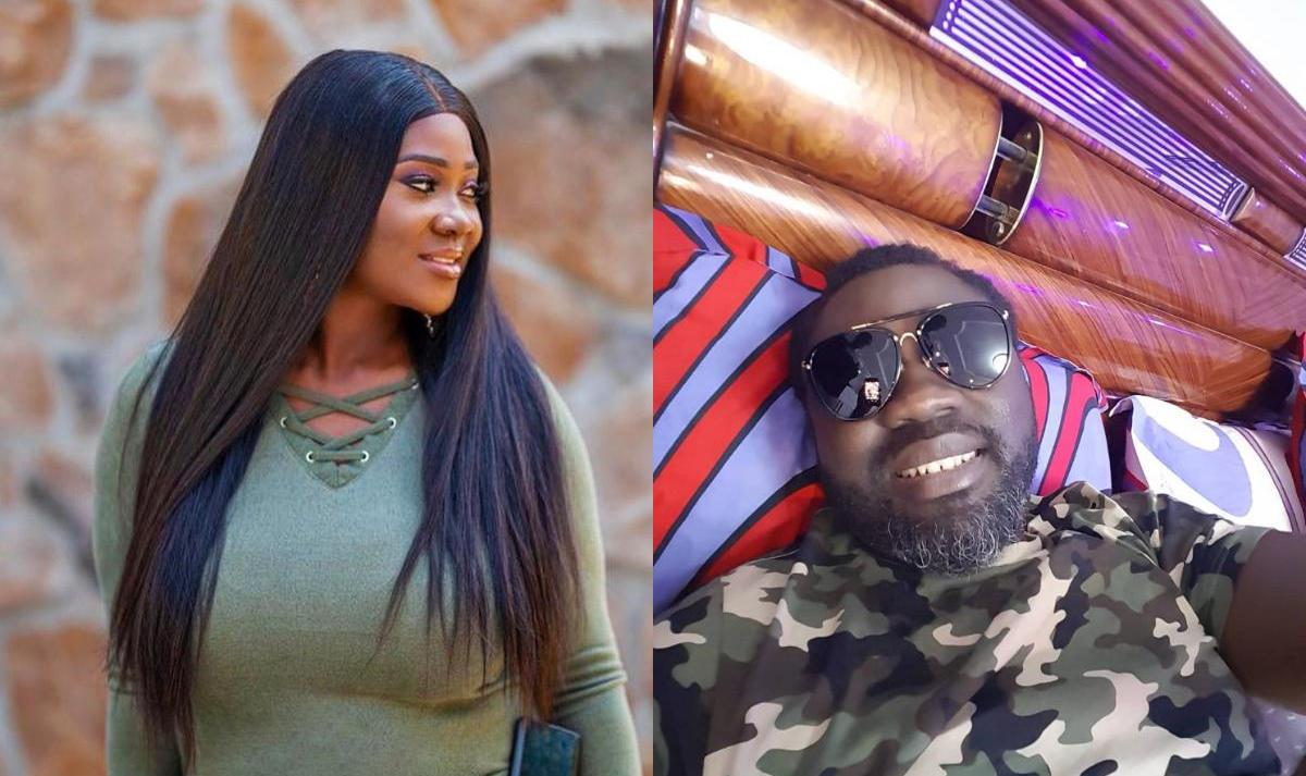Mercy Johnson And Husband Prince Odi Okojie Couple Photos