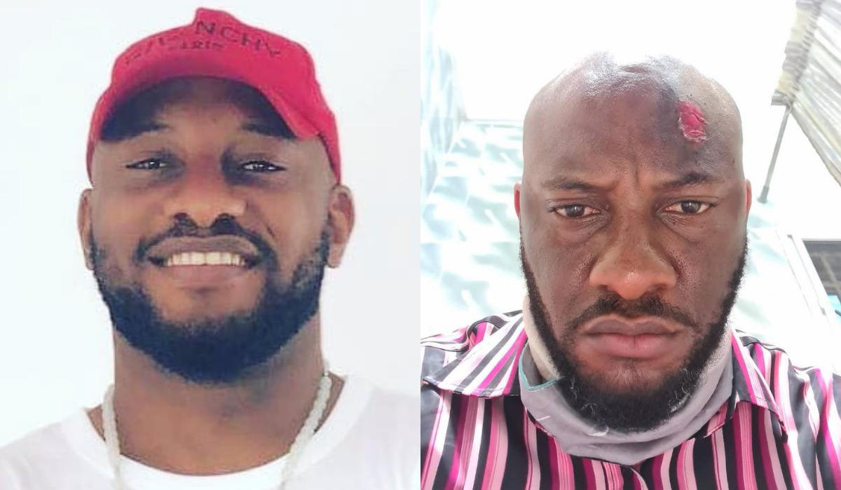 Police Arrest Yul Edochie And Friend In 1998 - Amebo Book