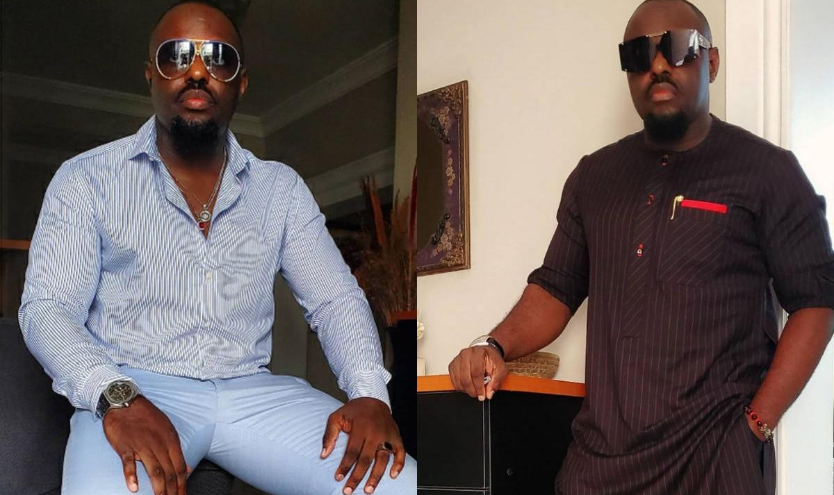 Conversation With Women Who Are Winning Is Different Jim Iyke