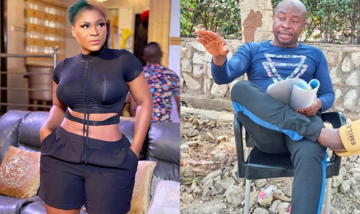 Police Arrest Destiny Etiko If I Jam Anybody - Amebo Book