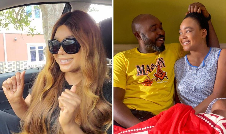 Rachael Okonkwo And Stanley Igboanugo Fall In Love