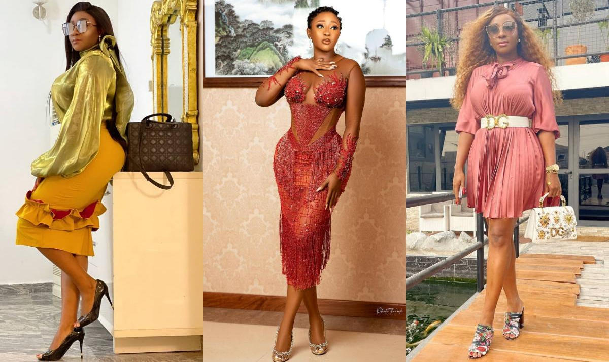 Ini Edo Skin Care And Cosmetic Line Launches