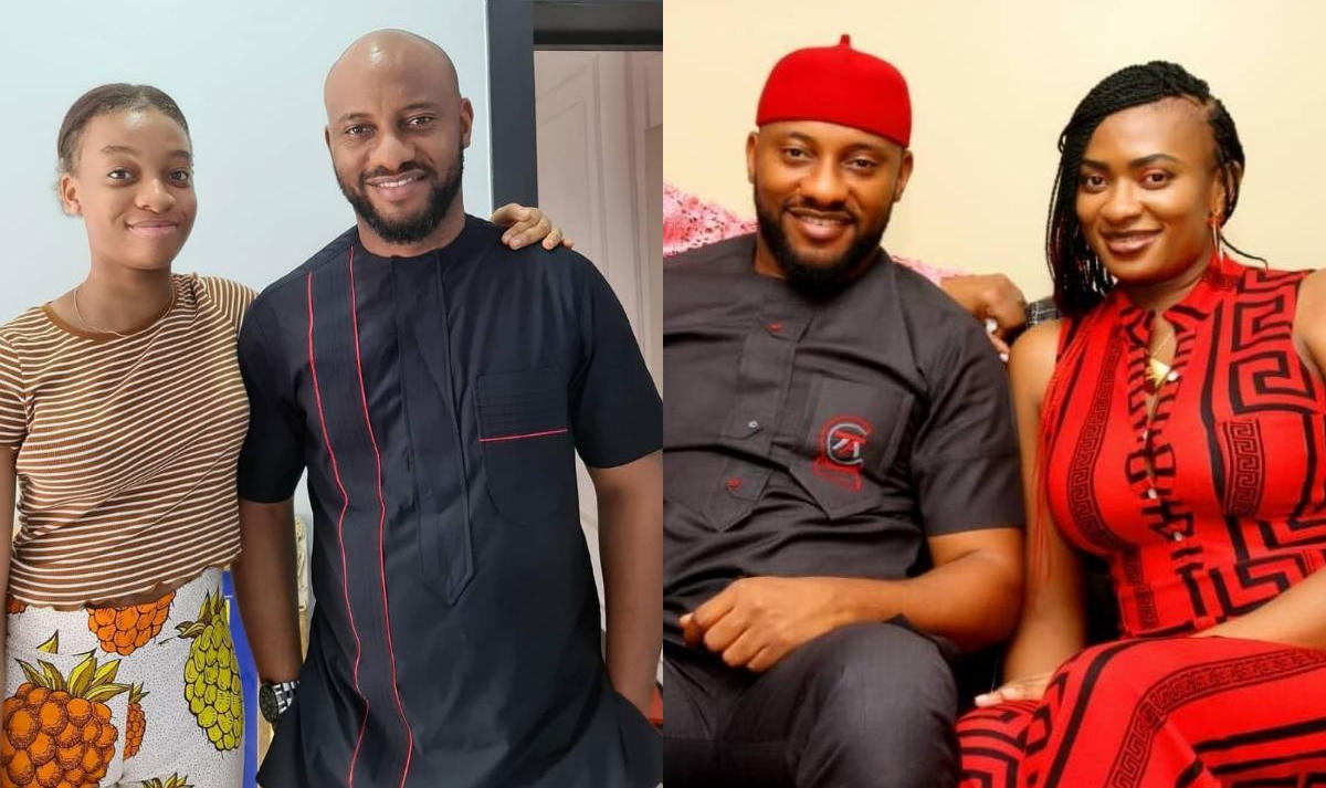 Yul Edochie Daughter Danielle 16th Birthday - Amebo Book