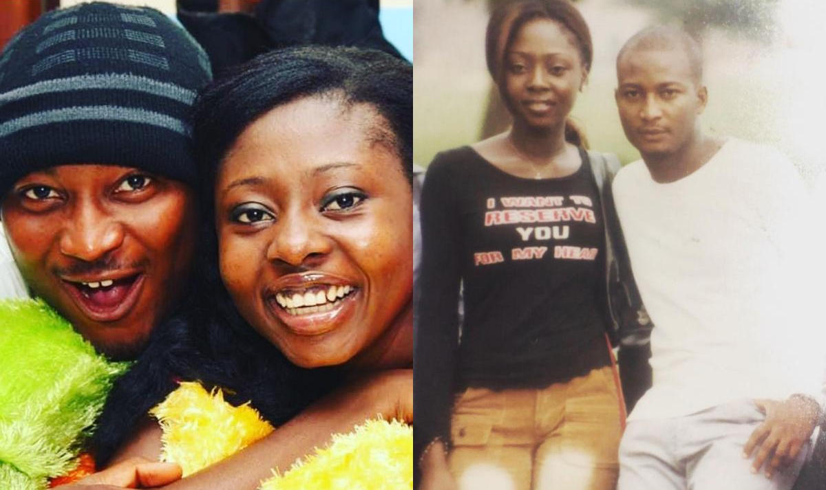 2 Days After Dave Ogbeni And His Wife First Met