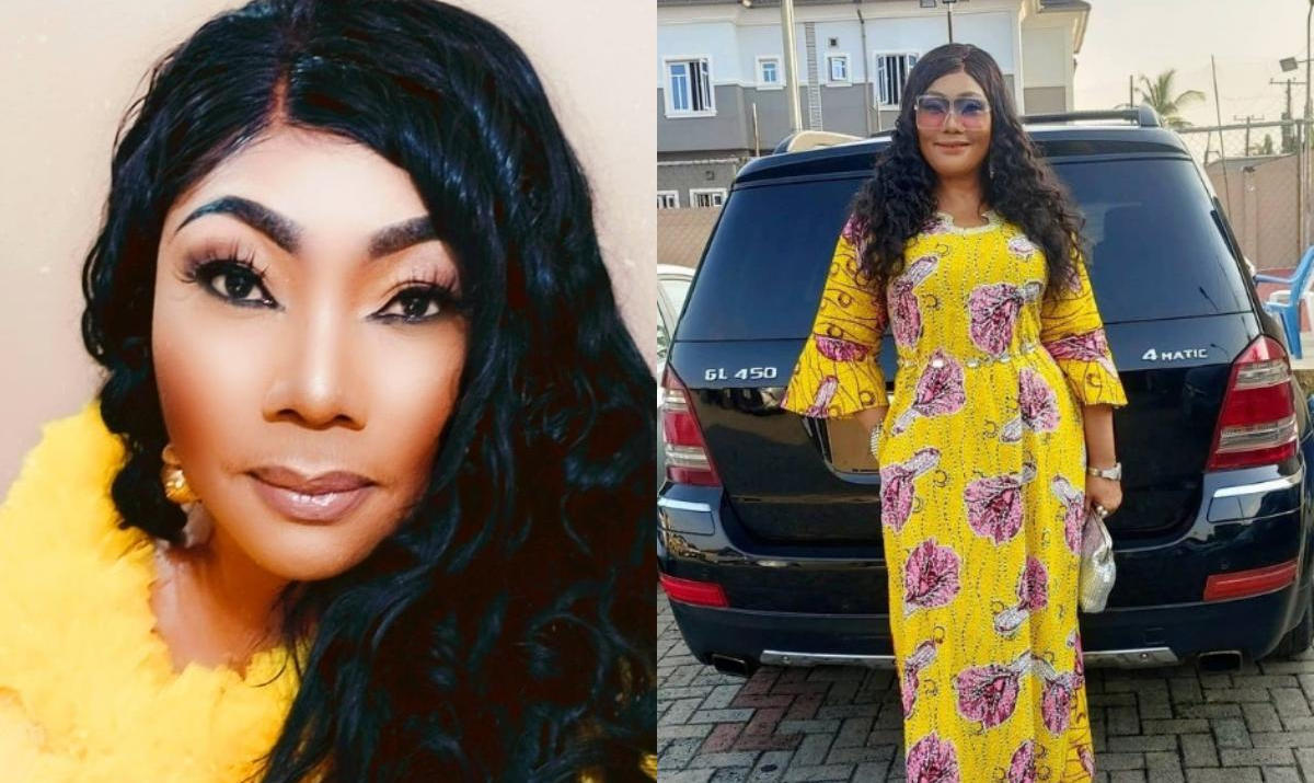Position Of Honour When You're Reckless Eucharia Anunobi