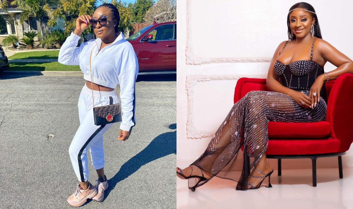 Kenyan Lecturer Who Walked Out Of Movie Hall Ini Edo