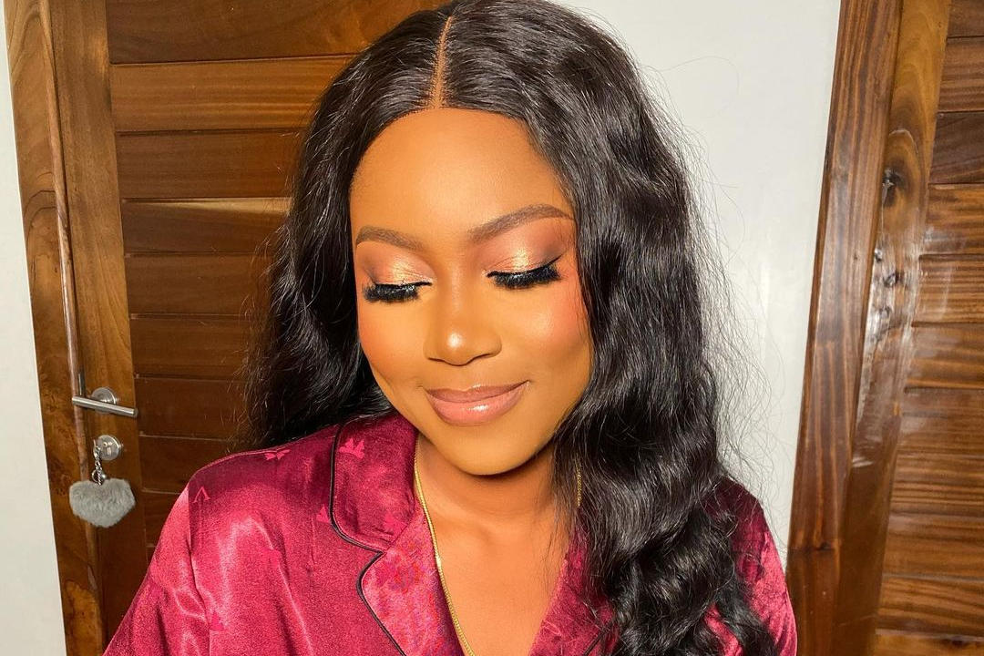 Liars Don't Last Around Me Yvonne Nelson - Amebo Book