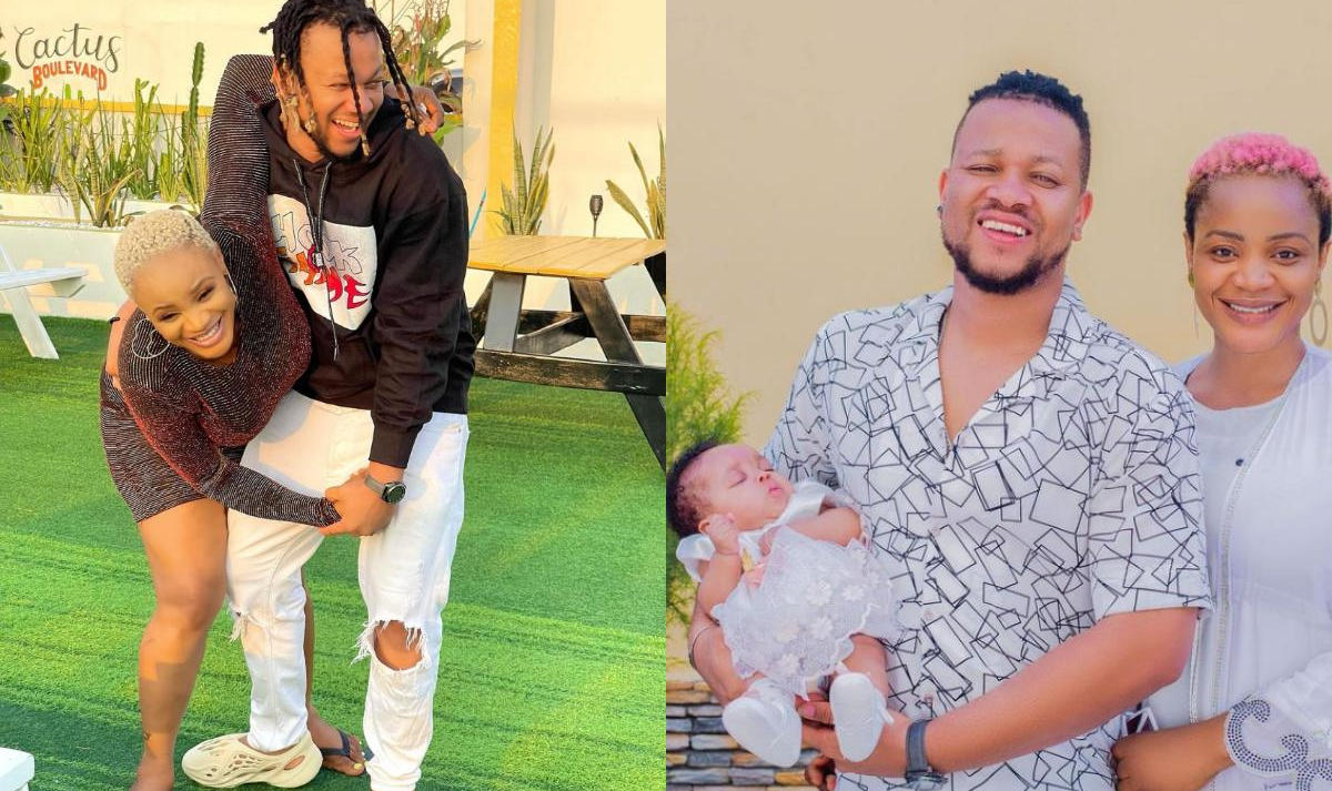 Never Leave Babyfather To Marry Another Man Uche Ogbodo