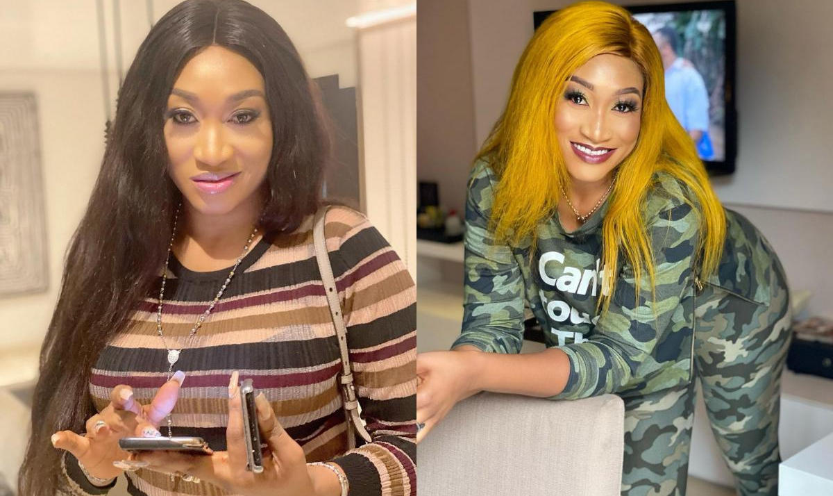 Oge Okoye Always Loved Idea Of Not Being What People Expect