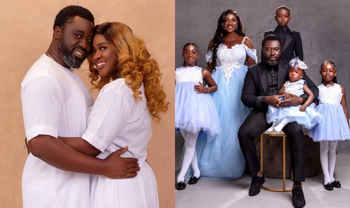 You Make Marriage So Sweet Mercy Johnson Okojie